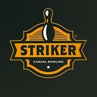 Striker Boliche - Brasilia