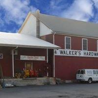 Walker's Hardware & Supply Inc.