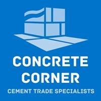 Concrete Corner Ltd