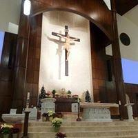 St Jude Catholic Church of Mansfield