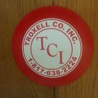Troxell Trailer Co Inc