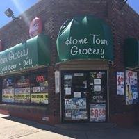 Hometown Bakery & Grocery