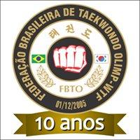 Federação Brasileira de Taekwondo Olimp - WTF