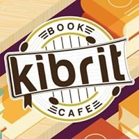Kibrit book cafe