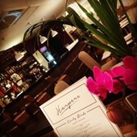 Harpers Restaurant