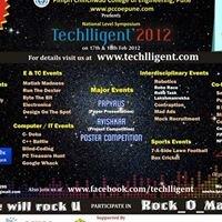 Techlligent 2012