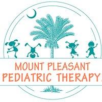 Mount Pleasant Pediatric Therapy, LLC