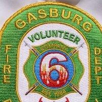 Gasburg Volunteer Fire Department