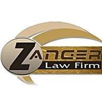 Zanger Law Office/Firm