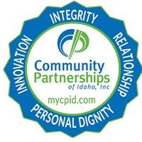 Community Partnerships of Idaho Behavioral Health Center