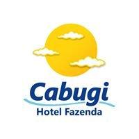 Hotel Fazenda Cabugi