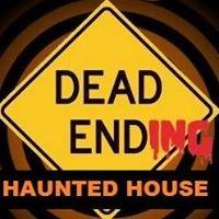 Dead Ending Haunted House