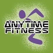 Anytime Fitness Quincy WA