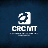 CRC MT - Conselho Regional de Contabilidade de MT