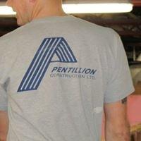 Pentillion Construction Ltd.
