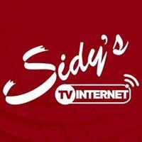 Sidy's TV e Internet