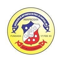 Club Amaprosan Inc.