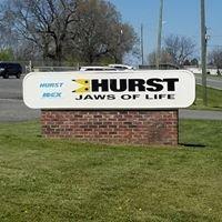 Hurst Jaws Of Life