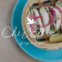 Chez Ellie Grignotage