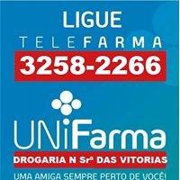 Unifarma São Tomé