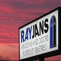 RAY JANS Windows & Doors