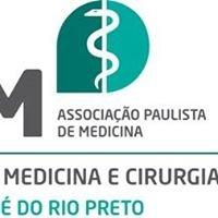 Sociedade de Medicina e Cirurgia de São José do Rio Preto - APM