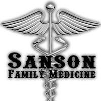 Sanson's Family Medicine