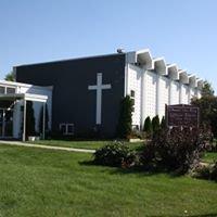 Christ the King Lutheran Church Edmonton