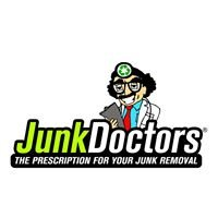 Junk Doctors Junk Removal and Hauling of Raleigh