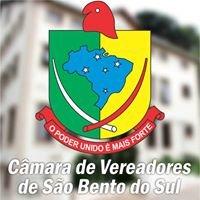 Câmara de Vereadores de São Bento do Sul