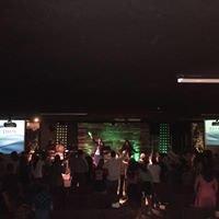 Iglesia Rio de Dios
