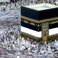 مشروع خادم الحرمين لتوسعة المطاف والمسجد الحرام
