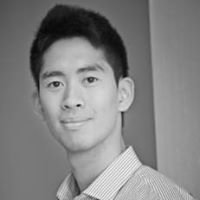 Andrew Lin, Registered Acupuncturist