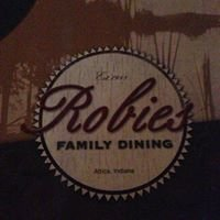 Robies Family Dining