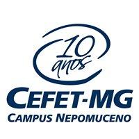 Cefet-MG Nepomuceno