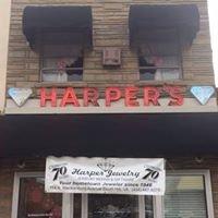 Harper Jewelry Company, Inc.