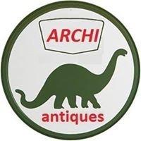 ARCHI-antiques, LLC