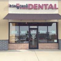 Ironhorse Dental Louisburg