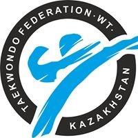Kazakhstan Taekwondo Federation - WT