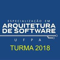 Especializacao em Arquitetura de Software da UFPA