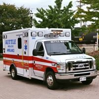 Kettle Moraine Ambulance Service