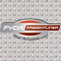 Fyda Freightliner Cincinnati, Inc.