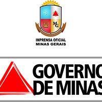 Imprensa Oficial Do Estado De Minas Gerais
