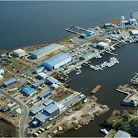 Wanchese Marine Industrial Park