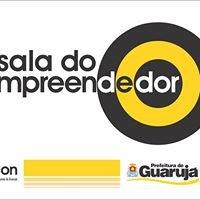 Sala do empreendedor Guarujá