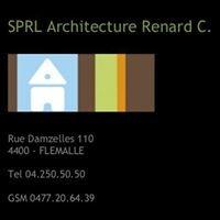 Catherine Renard architecture SPRL