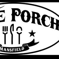 The porch Mansfield