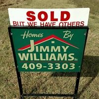 Jimmy Williams Homes