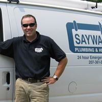 Sayward Plumbing and Heating