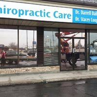Cooper & Dailey Chiropractic Centre